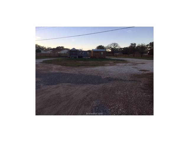 108 Fm 485 Farm To Market Road, Hearne, TX 77859 (MLS #64785419) :: The Home Branch