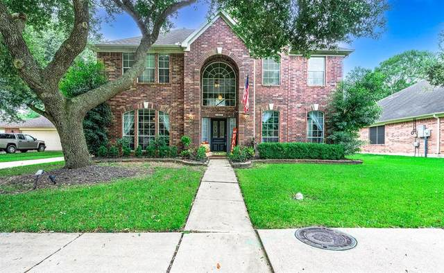 1245 Fawn Valley Drive, League City, TX 77573 (MLS #6478778) :: All Cities USA Realty