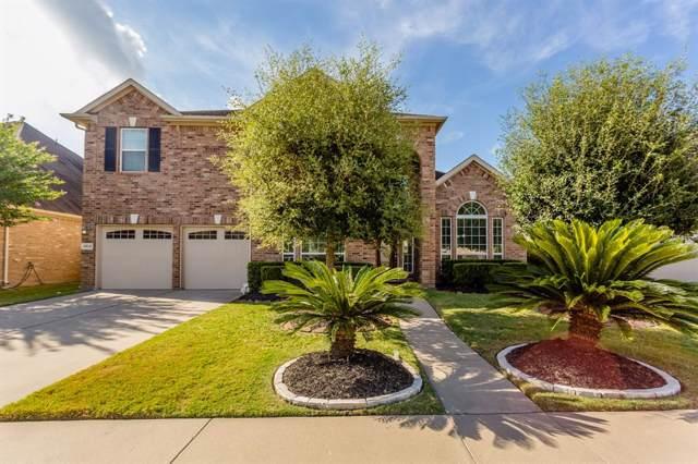 6814 Mendenhall Way, Sugar Land, TX 77479 (MLS #64788930) :: Texas Home Shop Realty