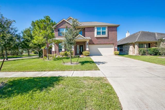 5512 Lilywood Lane, Rosharon, TX 77583 (MLS #64788943) :: NewHomePrograms.com LLC
