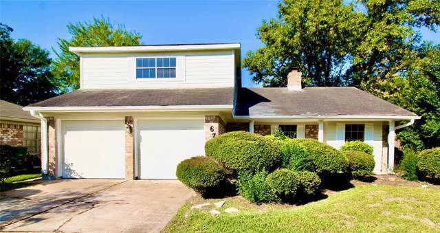6730 Rowell Court, Houston, TX 77489 (MLS #64790266) :: Connect Realty