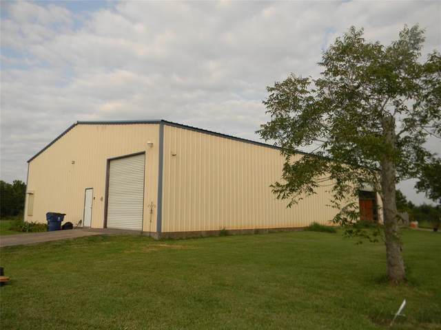 5850 Brazos River Road #400, Freeport, TX 77541 (MLS #64793225) :: Green Residential