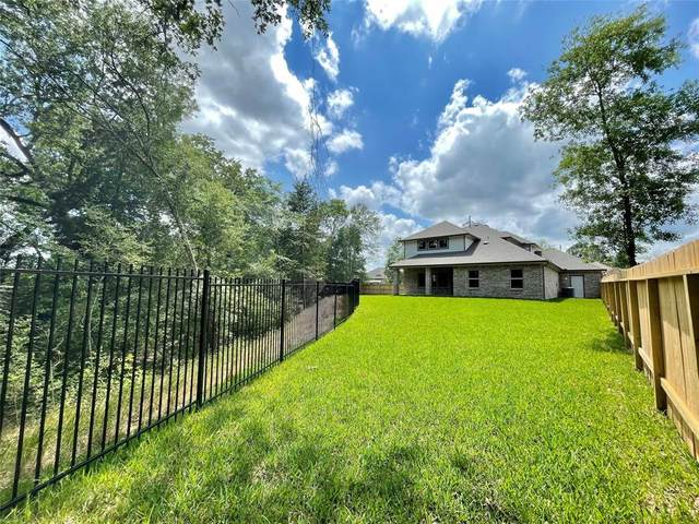 25506 Pinyon Hill Trail, Tomball, TX 77375 (MLS #64793803) :: The Bly Team