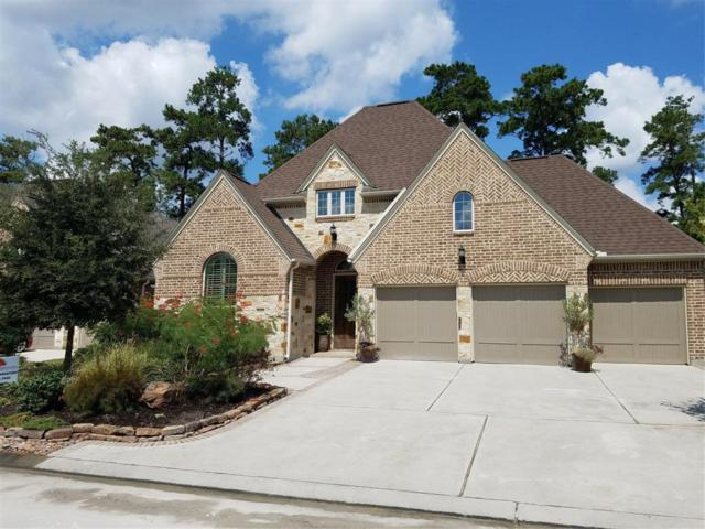 3227 N Cotswold Manor Drive, Kingwood, TX 77339 (MLS #64794196) :: Red Door Realty & Associates