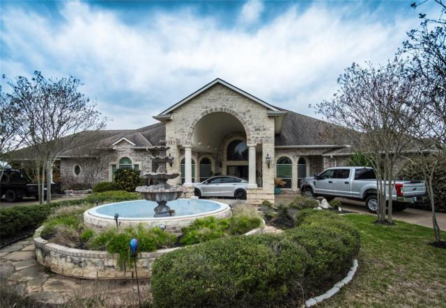 13822 Apricot Glen, College Station, TX 77845 (MLS #64794519) :: REMAX Space Center - The Bly Team