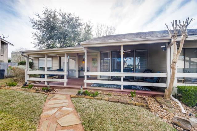 45 April Point Drive N, Conroe, TX 77356 (MLS #6479841) :: The Home Branch