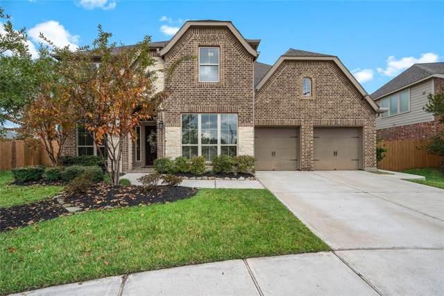 27303 Merrick Meadow Drive, Spring, TX 77386 (MLS #64803446) :: Green Residential