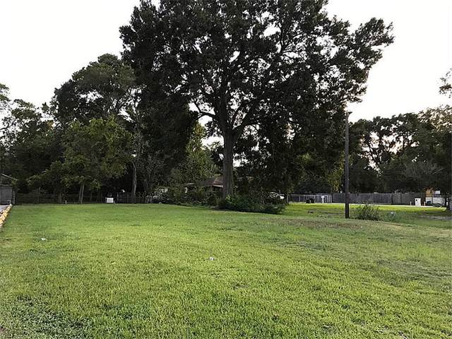 2037 W Little York Road, Houston, TX 77091 (MLS #64804194) :: The SOLD by George Team