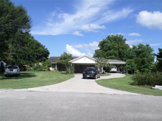 803 Sycamore Rd Road, Richmond, TX 77469 (MLS #6480435) :: The Jill Smith Team