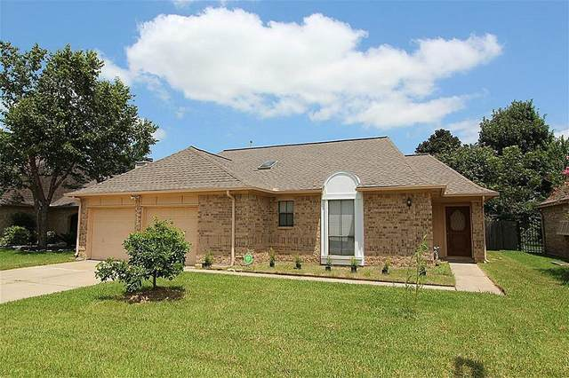 16435 Dunmoor Drive, Houston, TX 77059 (MLS #64804443) :: Bay Area Elite Properties