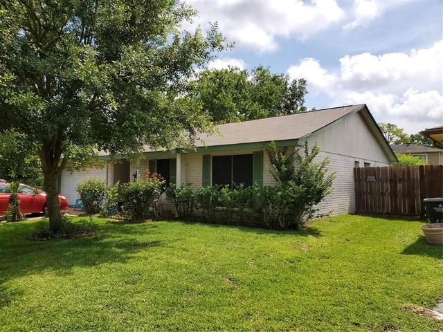 10319 Limewood Lane, Sugar Land, TX 77498 (MLS #64806039) :: The SOLD by George Team