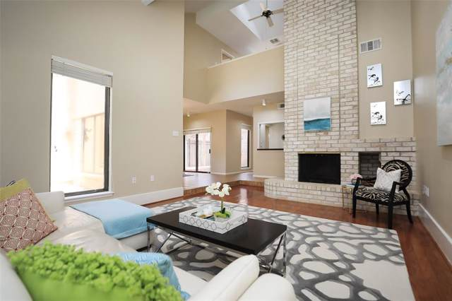 11619 Manor Park Drive, Houston, TX 77077 (MLS #64806808) :: Texas Home Shop Realty