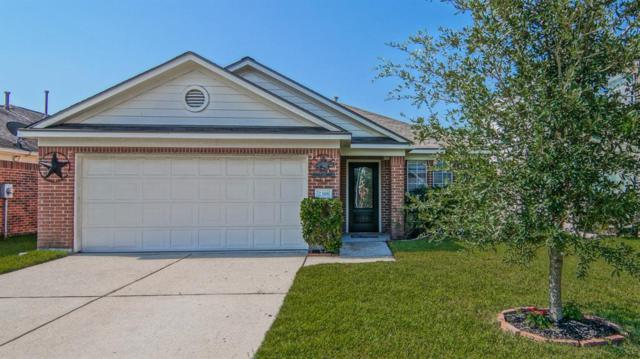 2318 Turnbury Elm Court, Spring, TX 77386 (MLS #64810579) :: Texas Home Shop Realty