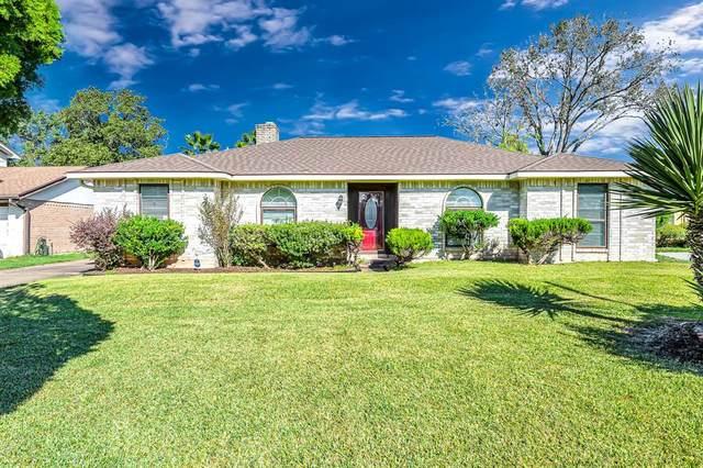 3310 High Pine Drive, Missouri City, TX 77459 (MLS #6481183) :: Caskey Realty