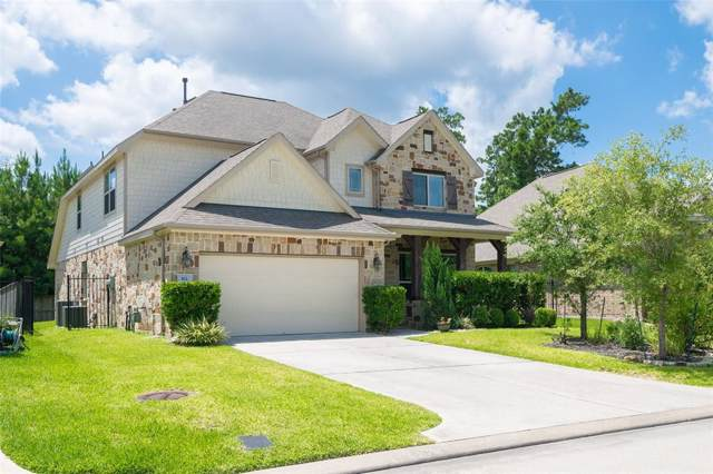 162 Hearthshire Circle, Magnolia, TX 77354 (MLS #64814398) :: Texas Home Shop Realty