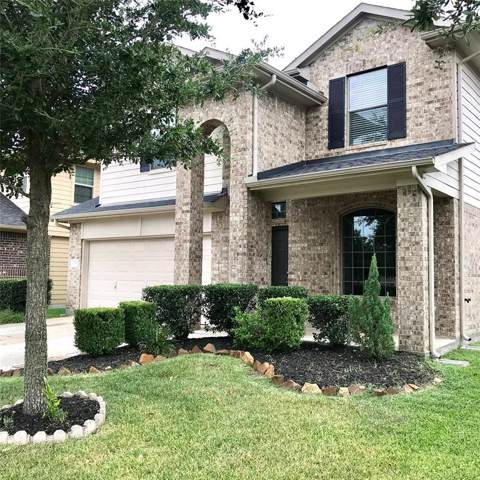 15511 Mossy Park Park, Cypress, TX 77429 (MLS #6481621) :: Texas Home Shop Realty