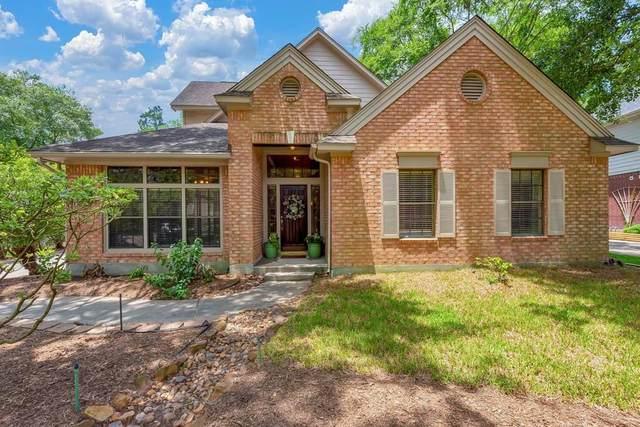 11 S Duskwood Place, The Woodlands, TX 77381 (MLS #64817916) :: Michele Harmon Team