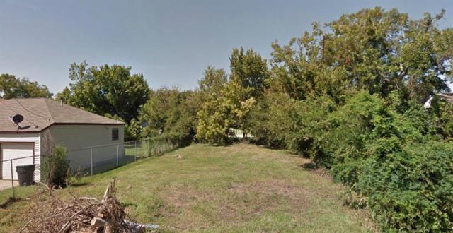 6632 Foster Street, Houston, TX 77021 (MLS #6482181) :: Texas Home Shop Realty