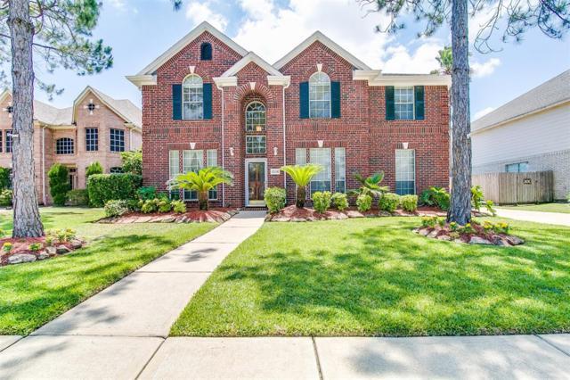 1506 Pine Creek Drive, Pearland, TX 77581 (MLS #64822163) :: Magnolia Realty