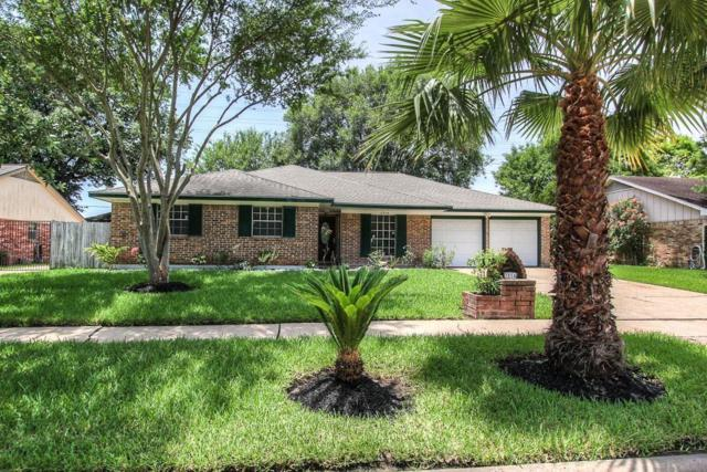 7514 Redding Road, Houston, TX 77036 (MLS #64825734) :: Giorgi Real Estate Group