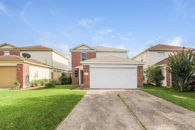 14860 Welbeck Drive, Channelview, TX 77530 (MLS #6482867) :: The Queen Team