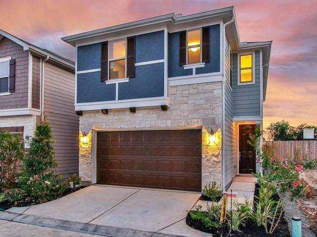 1845 Commons Hill Lane, Houston, TX 77080 (MLS #64832692) :: The Parodi Team at Realty Associates