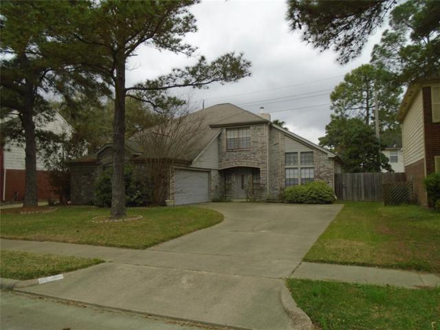 7615 Plumtree Forest Circle, Houston, TX 77095 (MLS #64834207) :: Texas Home Shop Realty