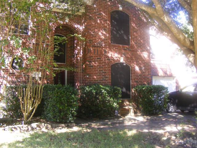 30919 Caraquet Court, Spring, TX 77386 (MLS #64838099) :: The SOLD by George Team