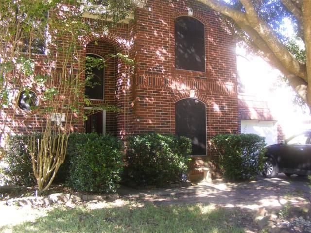 30919 Caraquet Court, Spring, TX 77386 (MLS #64838099) :: Rachel Lee Realtor