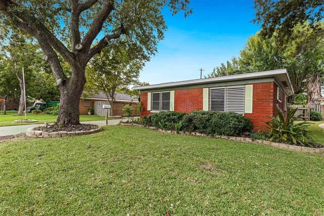 4 Willow Lane, Galveston, TX 77551 (MLS #64843188) :: The Home Branch
