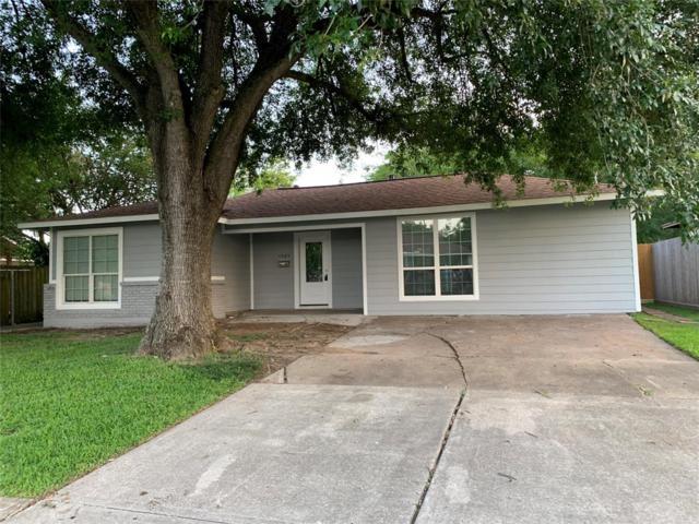 1508 Beusch Drive, Pasadena, TX 77502 (MLS #64843205) :: The Sold By Valdez Team