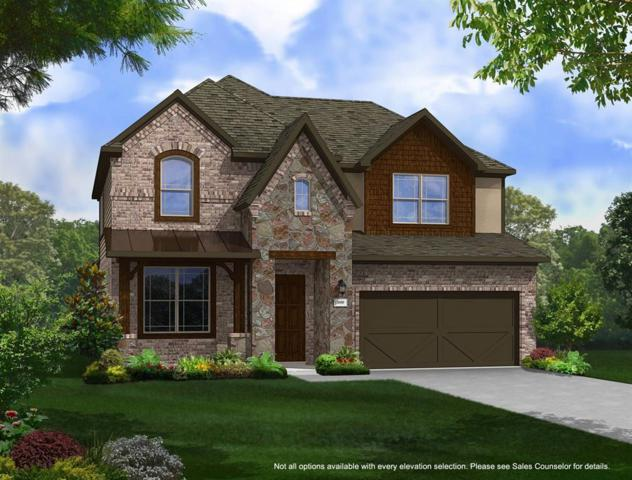 3101 Tradinghouse Creek Lane, League City, TX 77573 (MLS #6484428) :: Texas Home Shop Realty