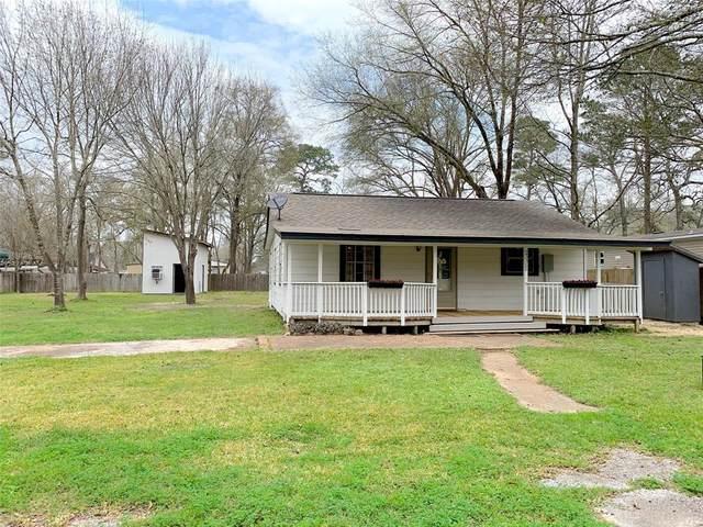 23355 Maze Lane, Porter, TX 77365 (MLS #64845383) :: The Jill Smith Team