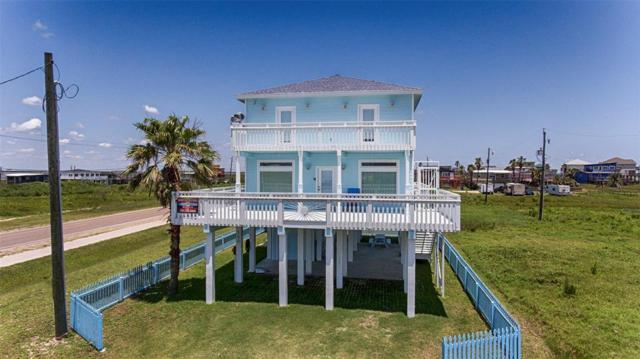 150 Belanger Avenue, Surfside Beach, TX 77541 (MLS #64846309) :: Texas Home Shop Realty