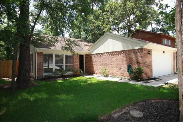 9 Briervine Court, The Woodlands, TX 77381 (MLS #64846543) :: The SOLD by George Team