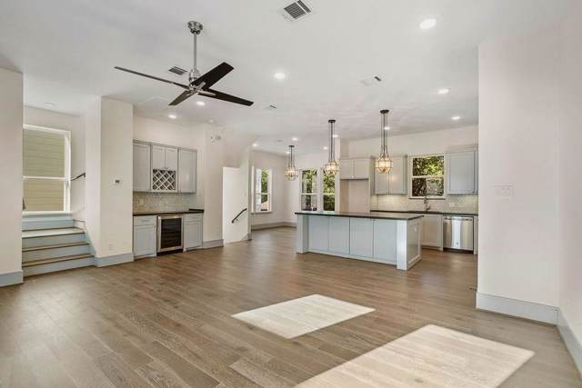 846 Wakefield Drive C, Houston, TX 77018 (MLS #64846711) :: The SOLD by George Team