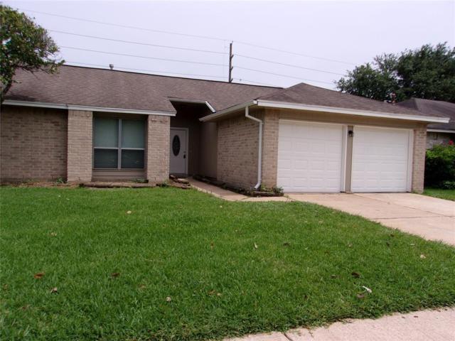 2626 Amaranth Drive, Houston, TX 77084 (MLS #64847697) :: Texas Home Shop Realty