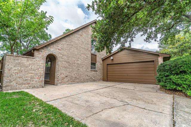 7910 Dawnridge Drive, Houston, TX 77071 (MLS #64847838) :: Magnolia Realty