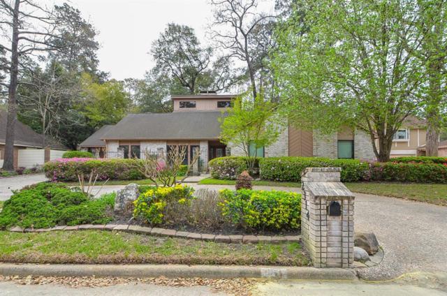 2314 Pine Bend Drive, Kingwood, TX 77339 (MLS #64849143) :: Giorgi Real Estate Group