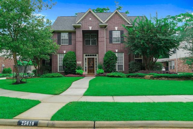 25610 Valley Springs Place, Spring, TX 77373 (MLS #64849872) :: KJ Realty Group