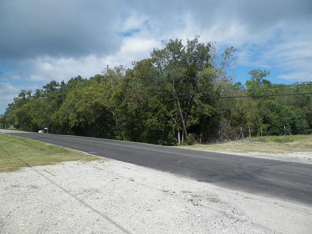 0 Runneburg Road, Crosby, TX 77532 (MLS #6485051) :: The Heyl Group at Keller Williams