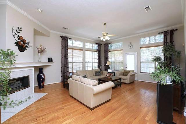 12423 Shadycrest Drive, Houston, TX 77082 (MLS #64850821) :: Bray Real Estate Group