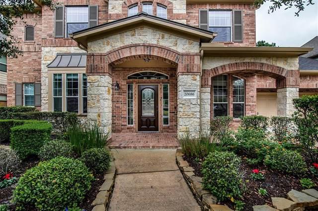 20686 Lavone Dr, Porter, TX 77365 (MLS #6485258) :: Green Residential
