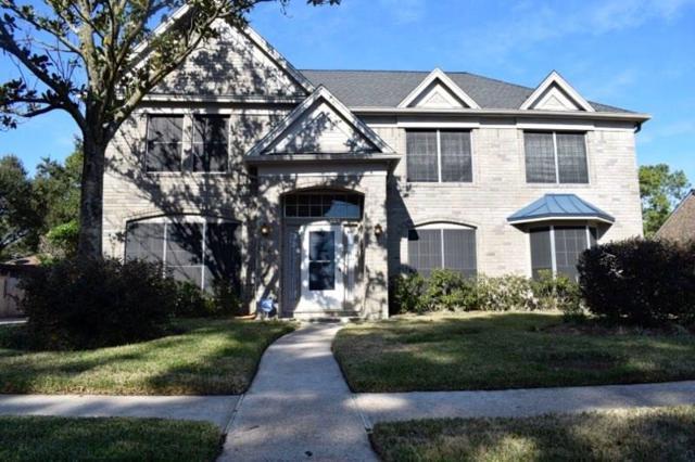 8818 Tweedbrook Drive, Spring, TX 77379 (MLS #64853850) :: Texas Home Shop Realty