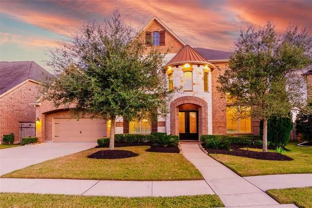 27731 Burnett Hills Lane, Fulshear, TX 77441 (MLS #6485786) :: The Parodi Team at Realty Associates