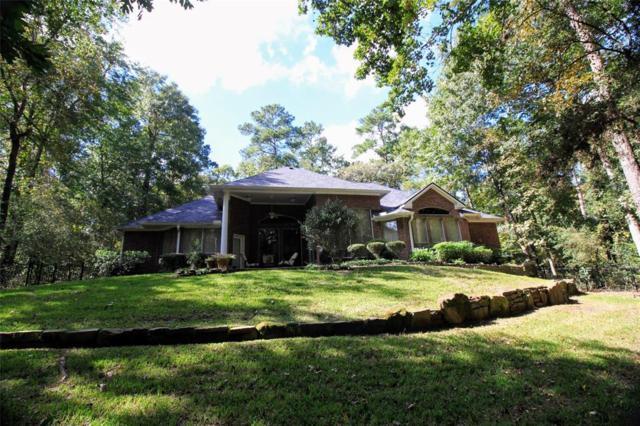 6114 Canyon Creek Lane, Conroe, TX 77304 (MLS #64860052) :: Texas Home Shop Realty