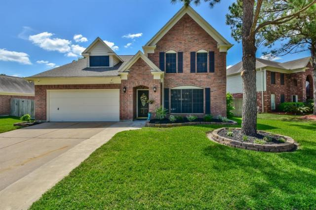 5615 Haven Point Drive, Houston, TX 77084 (MLS #64863900) :: Magnolia Realty
