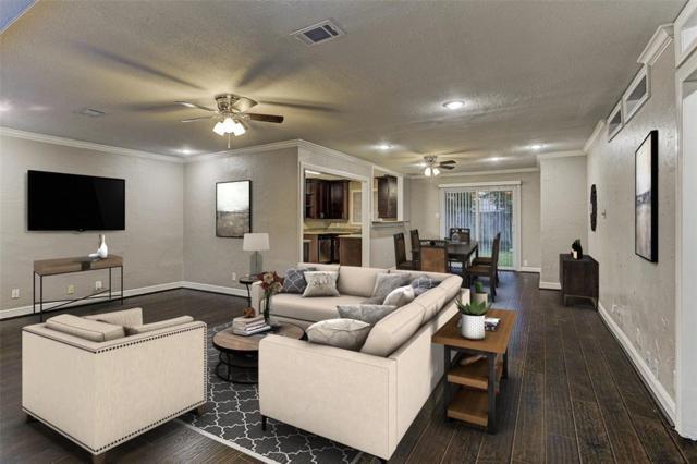 9526 Winsome Lane, Houston, TX 77063 (MLS #64863992) :: Fairwater Westmont Real Estate