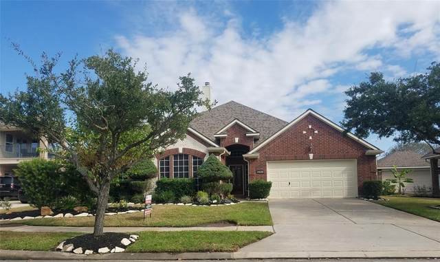 19218 Canyon Bay Drive, Tomball, TX 77377 (MLS #64864821) :: Michele Harmon Team