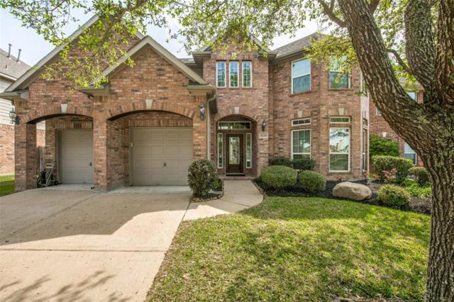 6419 Hope Wood Mills Drive, Katy, TX 77494 (MLS #6486718) :: Magnolia Realty